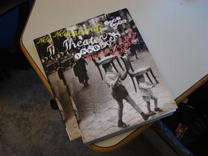 Theaterjaarboek 2005/2006